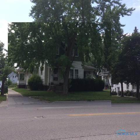 358 E High Street, Bryan, OH 43506 (MLS #6076164) :: Key Realty