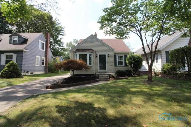 3807 Sherbrooke Road, Toledo, OH 43613 (MLS #6076174) :: Key Realty