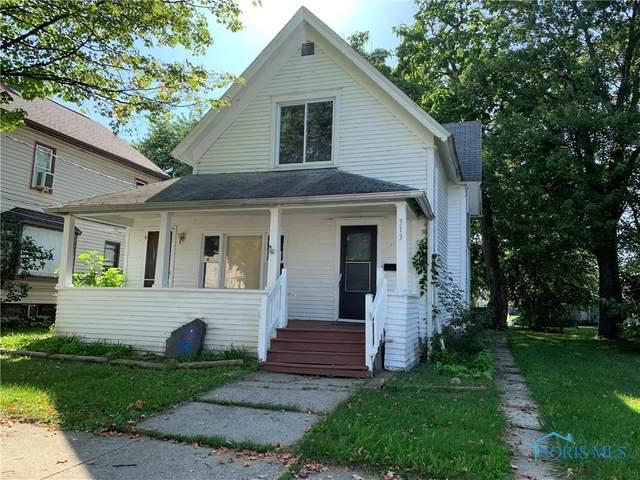513 Empire Street, Montpelier, OH 43543 (MLS #6076176) :: Key Realty