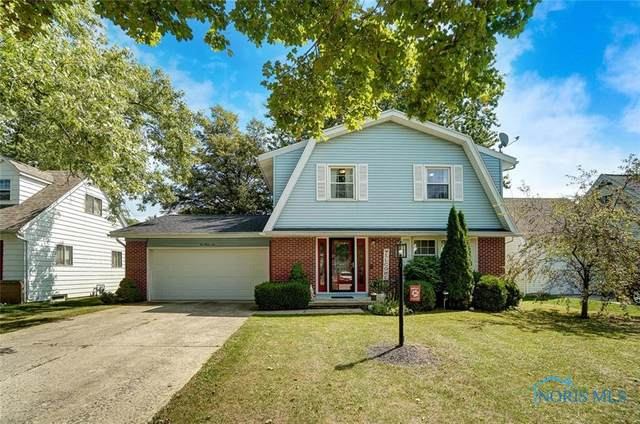 1036 Village Drive, Bowling Green, OH 43402 (MLS #6076192) :: RE/MAX Masters