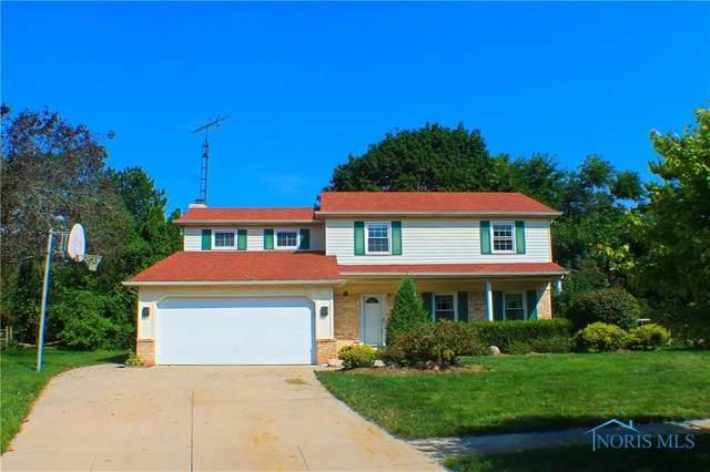 7864 Saltwood Court, Sylvania, OH 43560 (MLS #6076200) :: iLink Real Estate