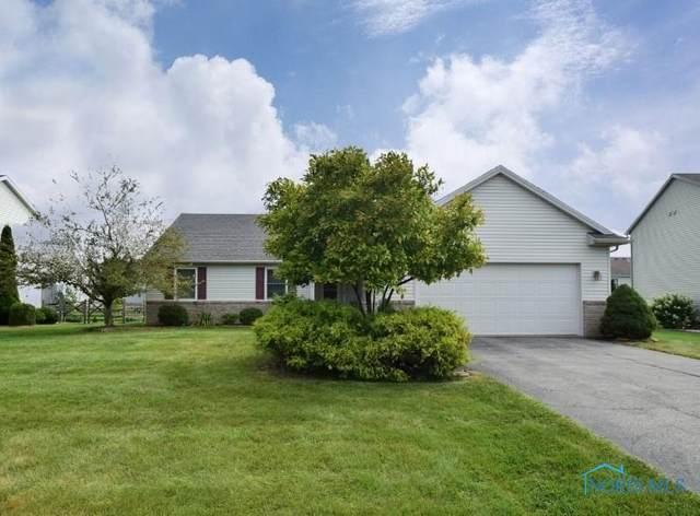5908 Sarah Lake Dr, Sylvania, OH 43560 (MLS #6076208) :: Key Realty