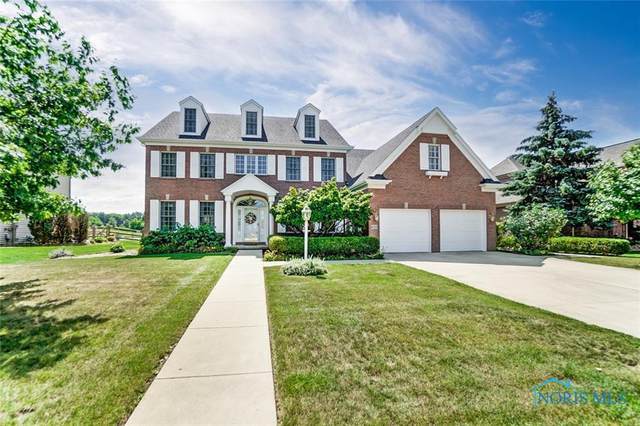 653 Pine Valley Drive, Bowling Green, OH 43402 (MLS #6076213) :: iLink Real Estate