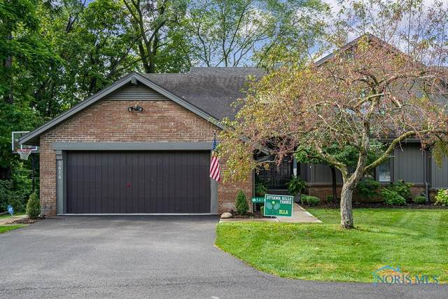 5414 N Citation Road, Ottawa Hills, OH 43615 (MLS #6076223) :: Key Realty