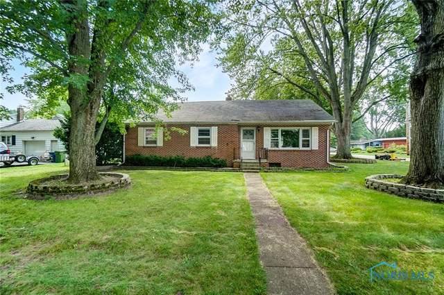 931 Wilson Drive, Bowling Green, OH 43402 (MLS #6076236) :: Key Realty