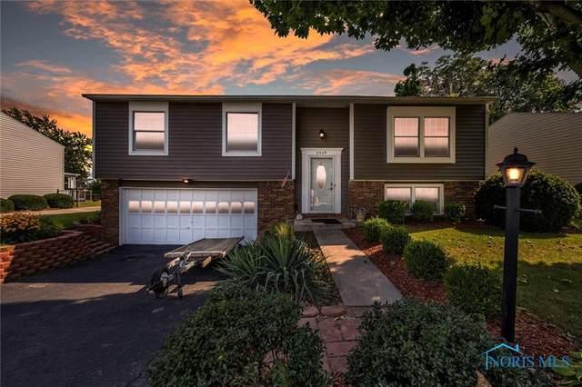 2549 Eden East Drive, Northwood, OH 43619 (MLS #6076237) :: Key Realty