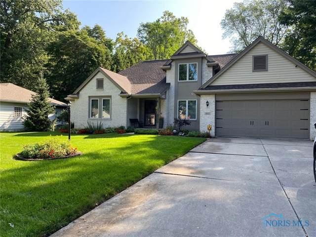 1812 Bobolink Lane, Toledo, OH 43615 (MLS #6076238) :: Key Realty
