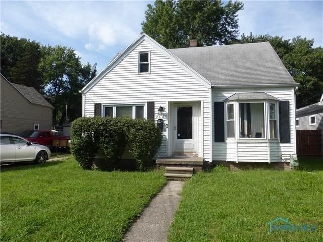 2318 Dana Street, Toledo, OH 43609 (MLS #6076240) :: Key Realty