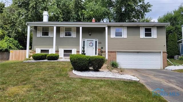 4430 N Terrace View Street, Toledo, OH 43607 (MLS #6076241) :: Key Realty