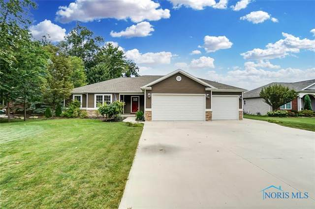 1458 White Birch Drive, Findlay, OH 45840 (MLS #6076244) :: RE/MAX Masters