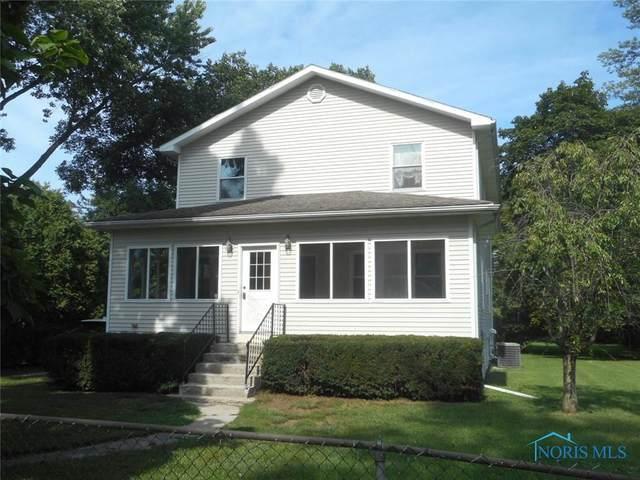 1406 Ogontz Avenue, Toledo, OH 43614 (MLS #6076248) :: Key Realty