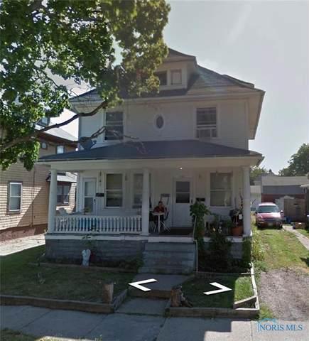 731 Parker Avenue, Toledo, OH 43605 (MLS #6076255) :: Key Realty