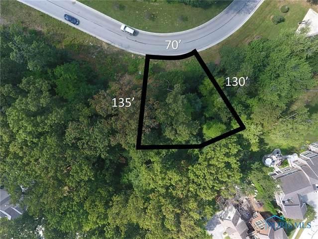 4726 Tow Path Lane, Sylvania, OH 43560 (MLS #6076282) :: Key Realty