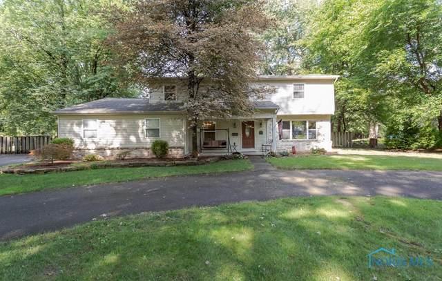 5545 Talmadge Road, Toledo, OH 43623 (MLS #6076299) :: Key Realty