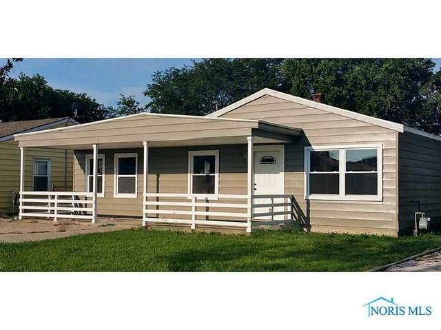 3725 Terrace Drive, Toledo, OH 43611 (MLS #6076325) :: RE/MAX Masters