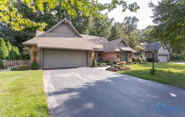 7249 Whispering Oak Drive, Sylvania, OH 43560 (MLS #6076343) :: RE/MAX Masters