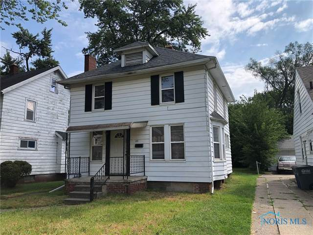 3212 Northwood Avenue, Toledo, OH 43606 (MLS #6076354) :: iLink Real Estate