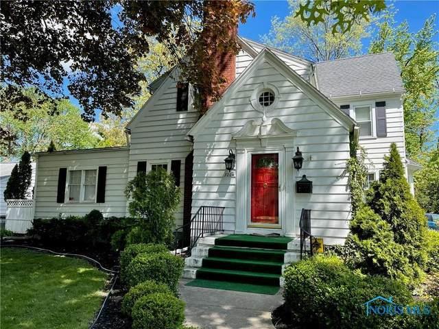 3204 Heatherdowns Boulevard, Toledo, OH 43614 (MLS #6076365) :: Key Realty