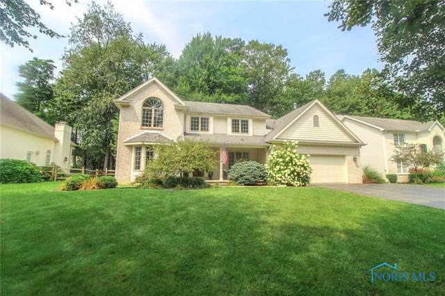 2962 Estuary Place, Maumee, OH 43537 (MLS #6076369) :: Key Realty