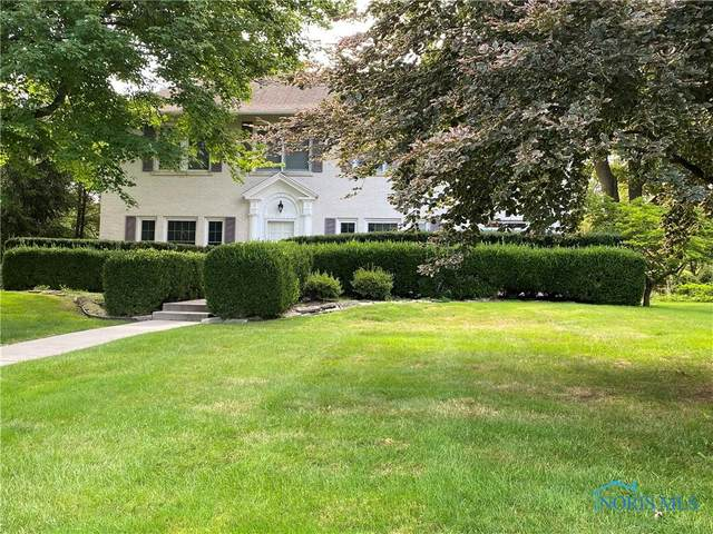 321 Riverside Drive, Rossford, OH 43460 (MLS #6076374) :: iLink Real Estate