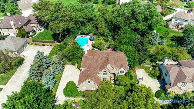 1516 Cobblestone, Bowling Green, OH 43402 (MLS #6076375) :: iLink Real Estate