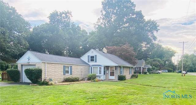 1883 Atwood Road, Toledo, OH 43615 (MLS #6076381) :: Key Realty