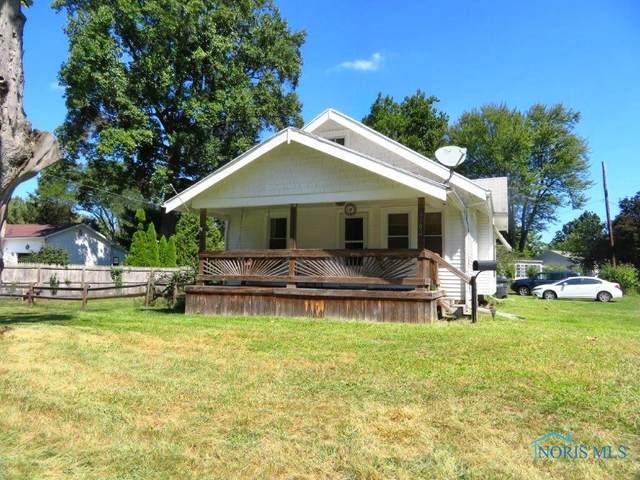 6102 Whiteford Center Road, Toledo, OH 43613 (MLS #6076384) :: Key Realty