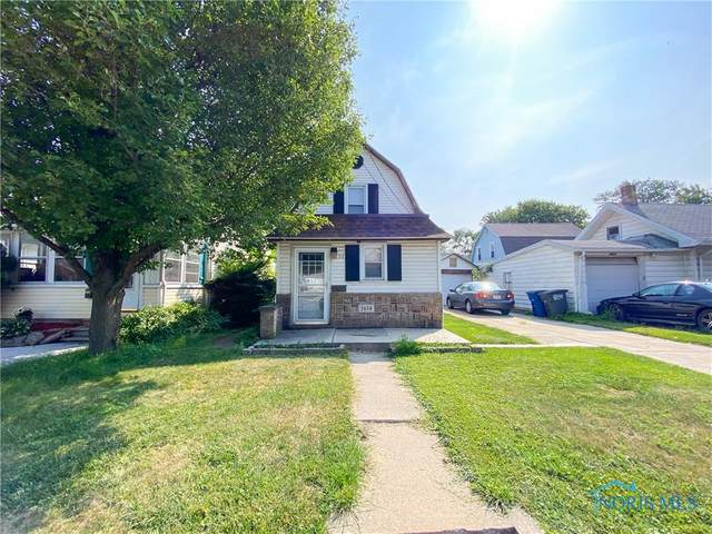 5634 Edgewater Drive, Toledo, OH 43611 (MLS #6076392) :: Key Realty