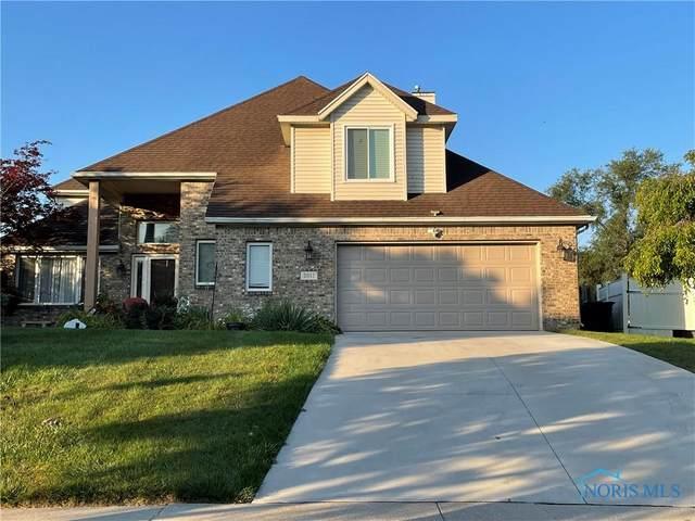 2011 Reinwood Drive, Toledo, OH 43613 (MLS #6076397) :: CCR, Realtors