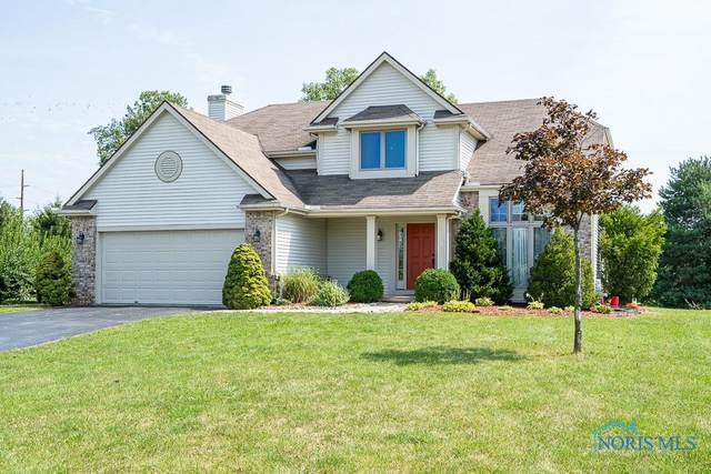 14577 Thistledown Lane, Perrysburg, OH 43551 (MLS #6076412) :: Key Realty