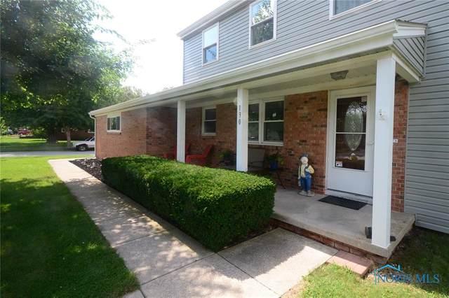 130 Partridge Lane, Perrysburg, OH 43551 (MLS #6076423) :: Key Realty