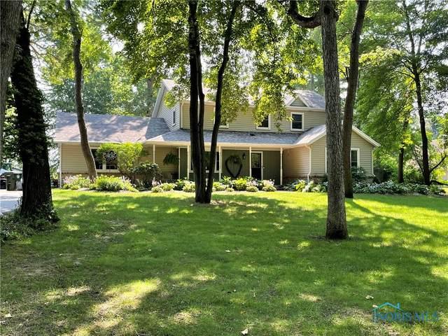 6423 S Berkey Southern Road, Whitehouse, OH 43571 (MLS #6076454) :: Key Realty