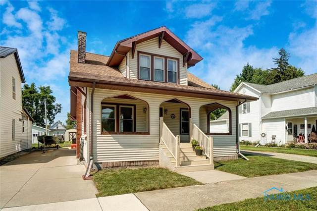 839 Hobson Street, Napoleon, OH 43545 (MLS #6076464) :: Key Realty