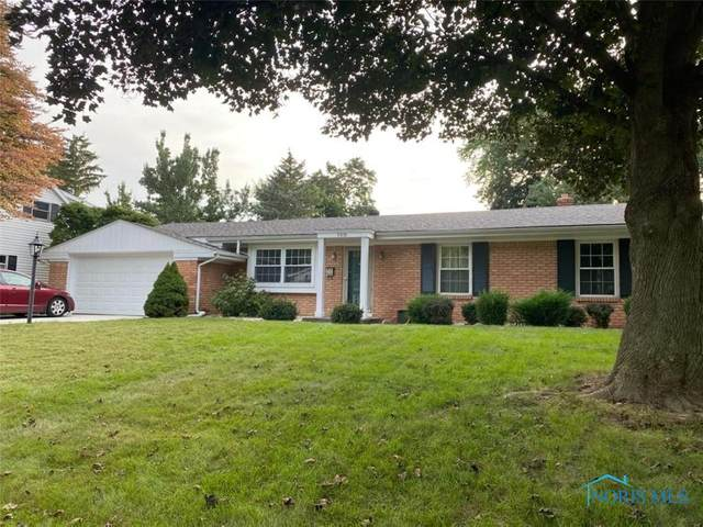 5919 Jeffrey Lane, Sylvania, OH 43560 (MLS #6076485) :: CCR, Realtors