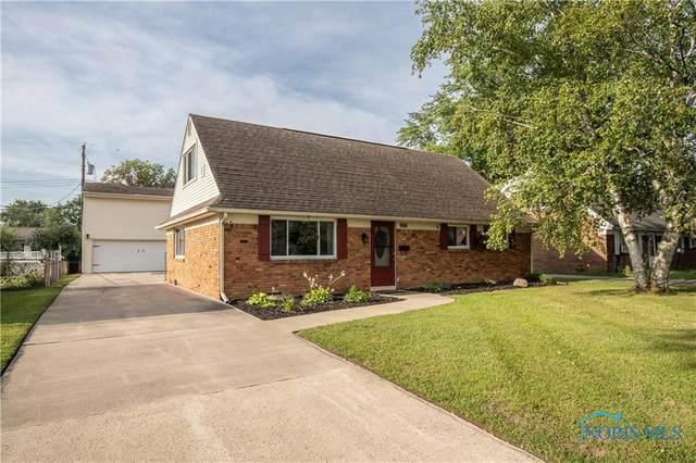 916 Joliet Drive, Maumee, OH 43537 (MLS #6076494) :: Key Realty