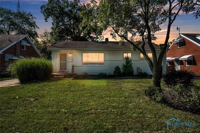 747 Sandralee Drive, Toledo, OH 43612 (MLS #6076521) :: iLink Real Estate