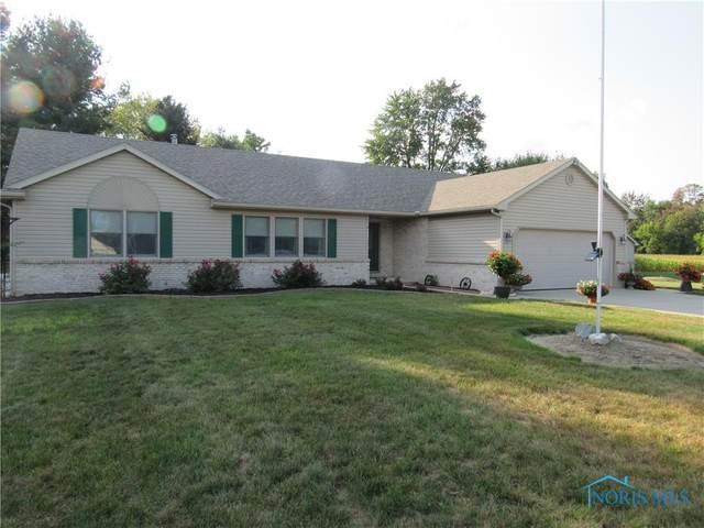 2021 County Road 3, Swanton, OH 43558 (MLS #6076536) :: Key Realty