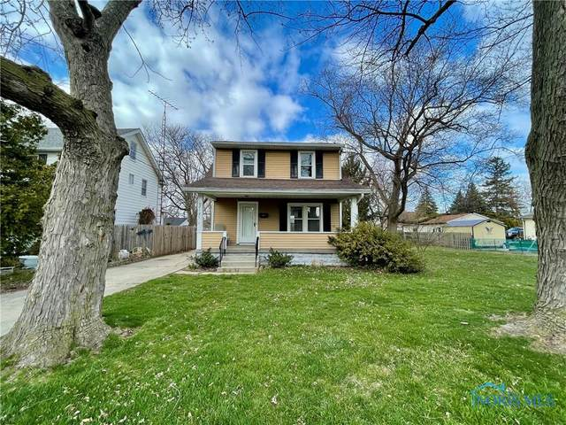 2127 Maginnis Road, Oregon, OH 43616 (MLS #6076540) :: iLink Real Estate