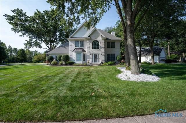 7235 Oak Lane, Holland, OH 43528 (MLS #6076557) :: Key Realty