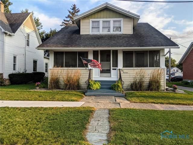 114 W Wayne Street, Montpelier, OH 43543 (MLS #6076558) :: iLink Real Estate