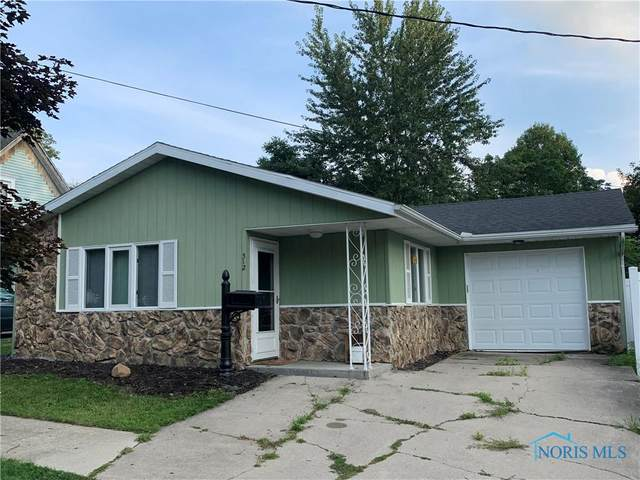 312 E Wayne Street, Montpelier, OH 43543 (MLS #6076568) :: RE/MAX Masters