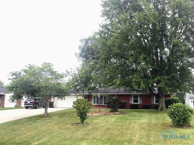 980 Standley Road, Defiance, OH 43512 (MLS #6076585) :: Key Realty