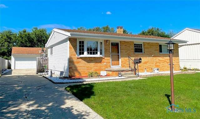 2442 Maryland Place, Northwood, OH 43619 (MLS #6076590) :: Key Realty