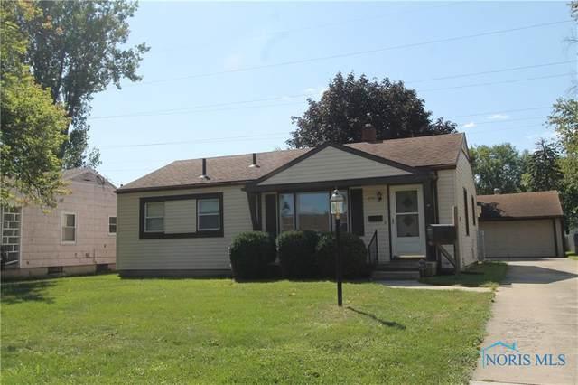 425 Southdale Road, Toledo, OH 43612 (MLS #6076592) :: iLink Real Estate