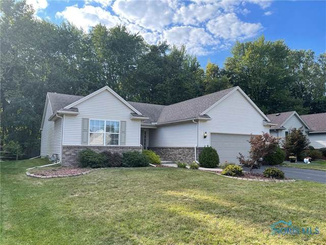 622 Highland Creek Court, Holland, OH 43528 (MLS #6076605) :: RE/MAX Masters