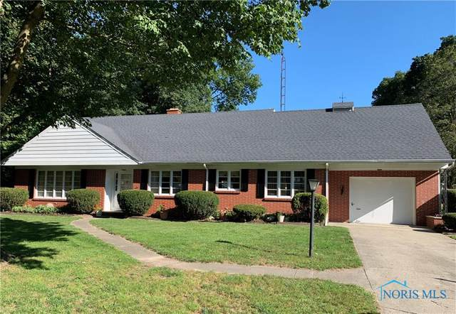 208 W Hull Street, Edgerton, OH 43517 (MLS #6076615) :: iLink Real Estate