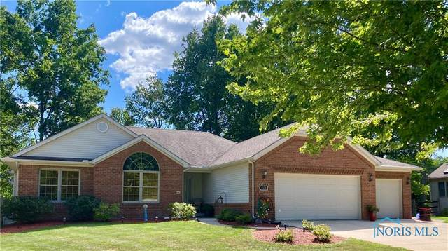 7323 Witherby Court, Holland, OH 43528 (MLS #6076617) :: Key Realty