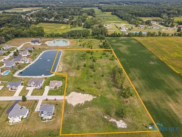 6501 Berkey Southern Road B, Whitehouse, OH 43571 (MLS #6076648) :: iLink Real Estate