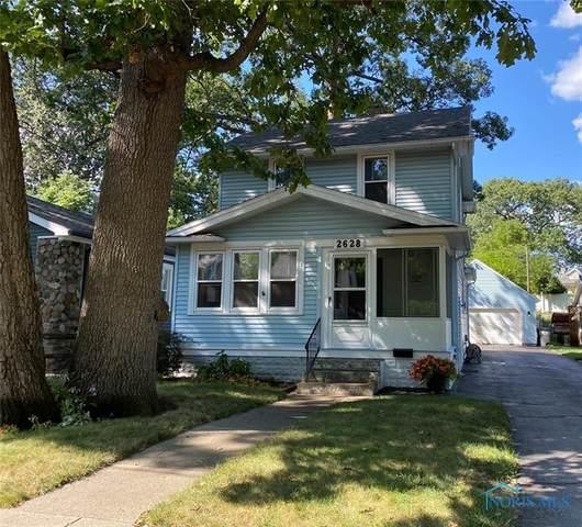 2628 Grantwood Drive, Toledo, OH 43613 (MLS #6076661) :: Key Realty