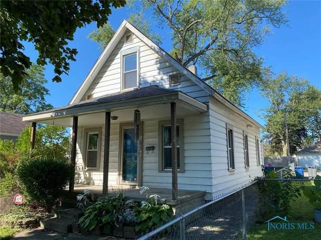 1401 Roosevelt Avenue, Toledo, OH 43607 (MLS #6076663) :: Key Realty